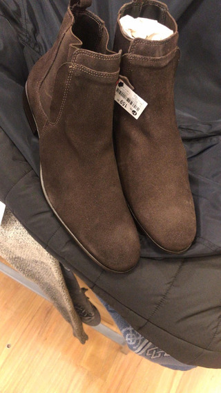 Chealsea Boots