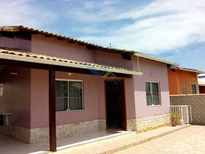 Casa Em Condomínio-à Venda-itapeba-maricá - Vecn30054