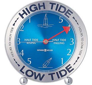 Howard Miller 645-527 Tide Mate Reloj De