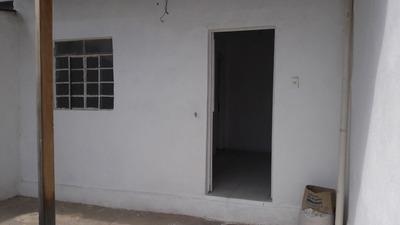 Casa Geminada Com 2 Quartos Para Alugar No Novo Progresso Em Contagem/mg - 5882