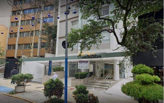 Studio Com 1 Dormitório Para Alugar, 25 M² Por R$ 1.950/mês - Bela Vista - São Paulo/sp - St0010