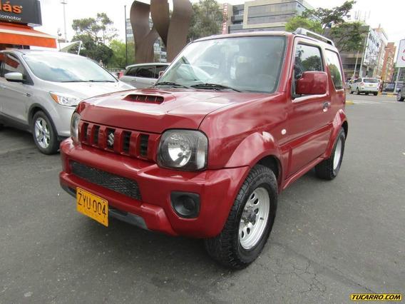 Suzuki Jimny 1.3 Mt