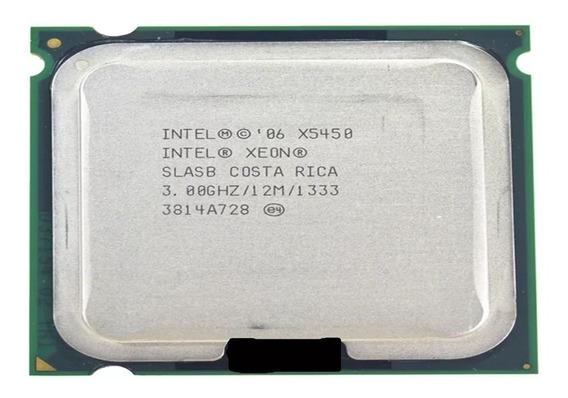 Processador Intel Core 2 Quad Q9650 Xeon Q9650 775 + Brinde