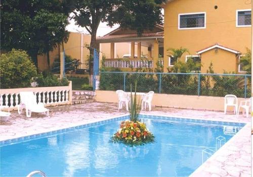 Chácara À Venda Em Jardim Simus - Ch004790
