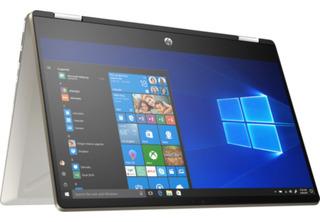 Laptop Hp Pavilion X360 14 Convertible Intel Core I5 8gb