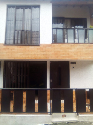 Vendo Espectacular Casa Con Doble Renta Barrio La Virginia
