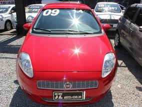 Fiat Punto Elx 1.4 Manual - Financiamento Sem Entrada