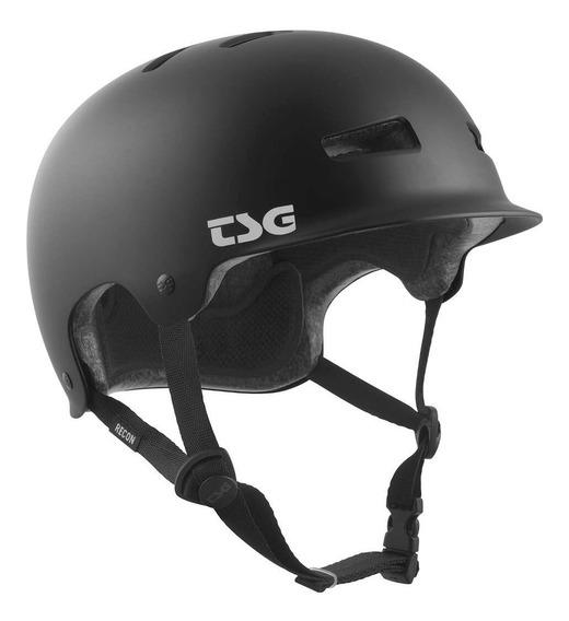 Casco Tsg Recon Bmx / Skate / Snowboard / Roller