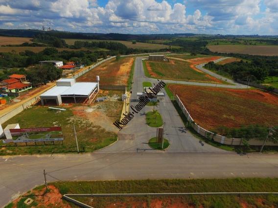 Lotes Industriais A Venda No Condominio Park Industrial Votorantim. - 02559 - 34215625
