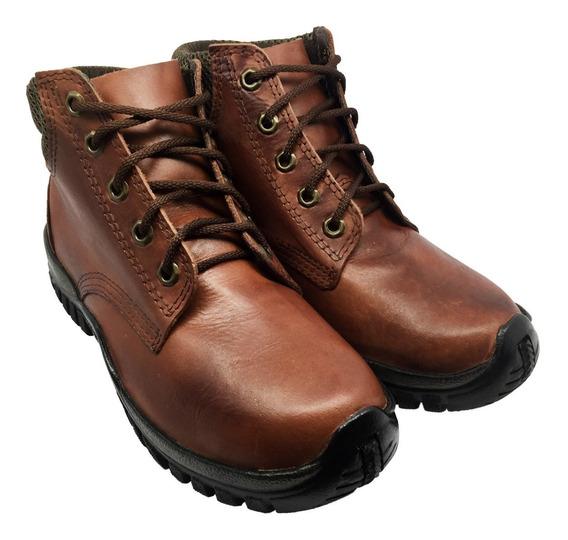 Sapato Unissex Confortavel Botina Trabalho
