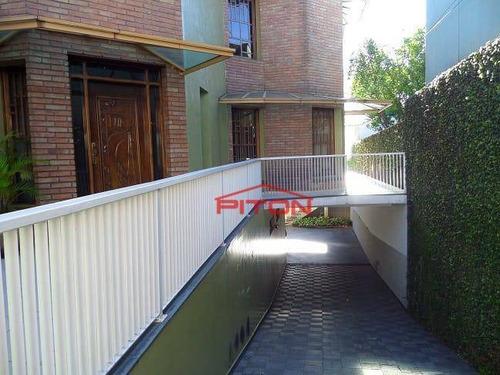 Imagem 1 de 18 de Sobrado Com 3 Dormitórios À Venda, 322 M² Por R$ 950.000,00 - Artur Alvim - São Paulo/sp - So2220