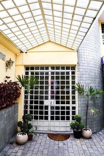 Prédio À Venda, 568 M² Por R$ 3.000.000,00 - Jardim São Paulo(zona Norte) - São Paulo/sp - Pr0394
