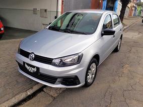 Volkswagen Gol 1.6 Msi Trendline Total Flex 5p Super Novo
