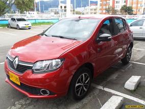 Renault Sandero Ex Life
