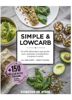Simple & Lowcarb, Garat / Villamil, Boutique De Ideas