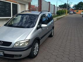 Chevrolet Zafira Comfort En Excelentes Condiciones