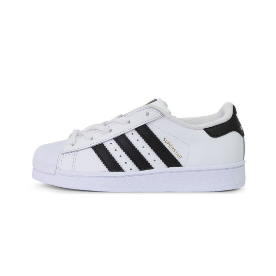 Adidas Super Star Talle 31 Zapatillas Adidas Urbanas Talle