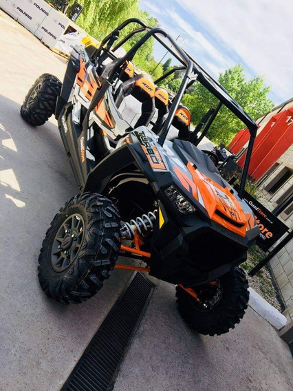 Polaris Rzr 1000 Turbo - 2018 - Walker Evans - Quadstore