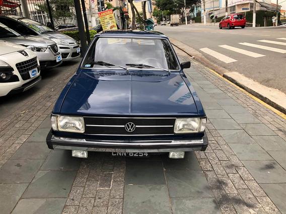 Volkswagen Passat 1.5 Ls 8v Gasolina 2p Manual