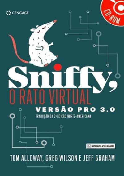Sniffy, O Rato Virtual - Versao Pro 3.0 - Traducao Da 3ª E