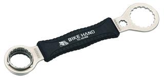 Extractor Caja Pedalera Hollowtech Bike Hand Yc-307bb