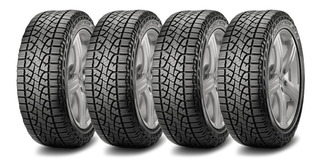 Kit X4 Pirelli 245/65 R17 Scorpion Atr Neumen Ahora18
