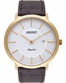 Relógio Orient Masculino Mgscs006 S1mx