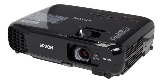 Video Beam Epson Ex5220 Hdmi Usb Wifi Vga 6 Meses Garantia