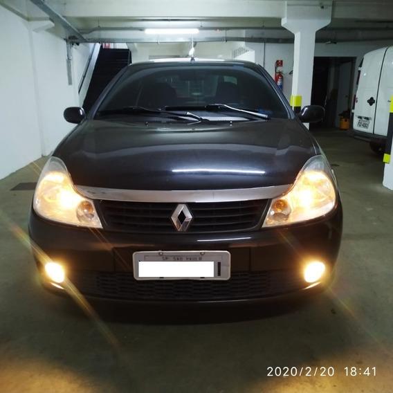 Renault Symbol 2010 Privilegie