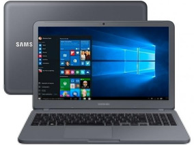 Notebook Samsung Core I3 - 3110m 2.4 Ghz