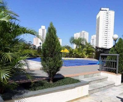 Apartamento Residencial À Venda, Jardim Marajoara, São Paulo. - Ap0472