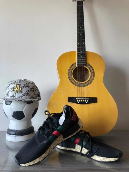 Tênis adidas E Gucci Original 100% Novo
