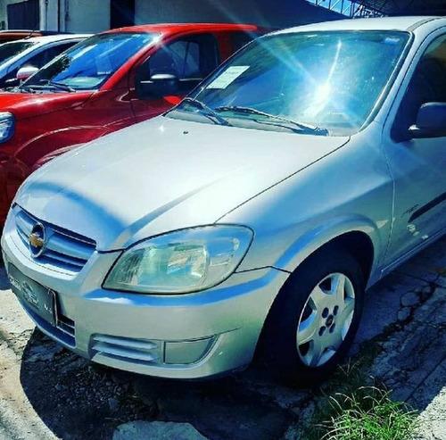 Chevrolet Celta 1.0 Mpfi Spirit 8v Flex 4p Manual