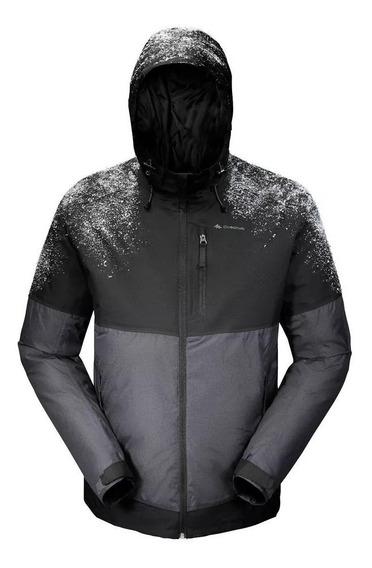 Jaqueta Impermeável Para Trilha Na Neve Frio -10°c Masculina
