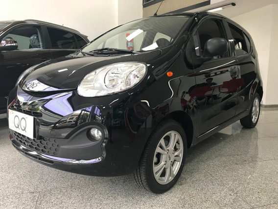 Chery Qq 1.0 Confort Security Entrega Inmediata!!!!
