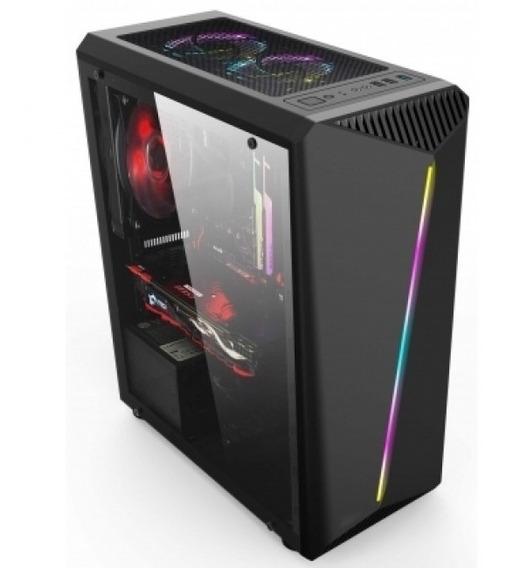 Cpu Gamer Amd Am4 Athlon 200ge, Rx 550 2gb, Frete Grátis!