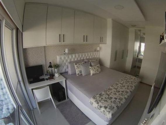 Apartamento À Venda, 110 M² Por R$ 699.000,00 - Camboinhas - Niterói/rj - Ap2397