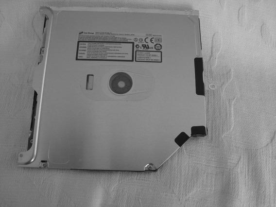 Drive De Dvd Macbook Unibody White Modelo A1342