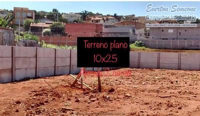Terrenos À Venda Em Atibaia/sp - Compre O Seu Terrenos Aqui! - 1433715