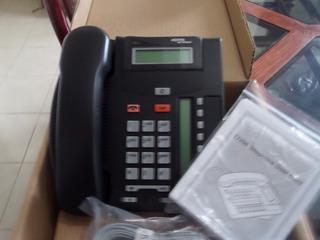Telefono Norstar Modelo T7208 Nuevo