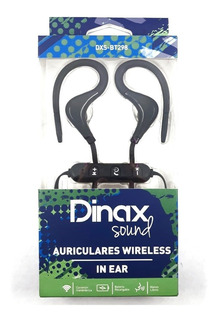 Auricular Sport Deportivo Bluetooth Dinax Bt298 Manos Libres