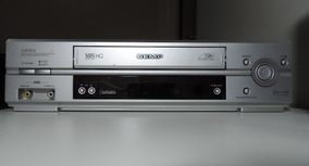 Video Cassette Semp Toshiba