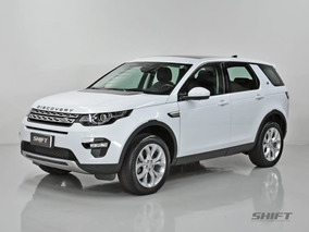 Land Rover Discovery Sport Si4 Hse 2.0 2017