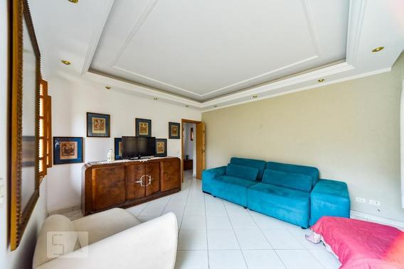Casa Com 3 Dormitórios E 1 Garagem - Id: 892950541 - 250541