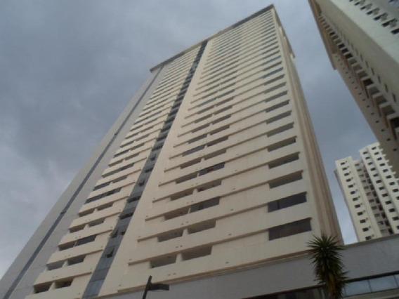 Flat Com 1 Dormitório Para Alugar, 42 M² Por R$ 1.350,00/mês - Setor Bueno - Goiânia/go - Fl0026