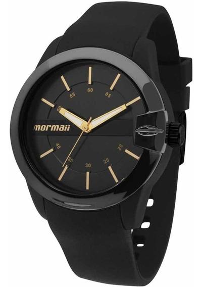 Relógio Mormaii Maui Unisex Mopc21jah/8p