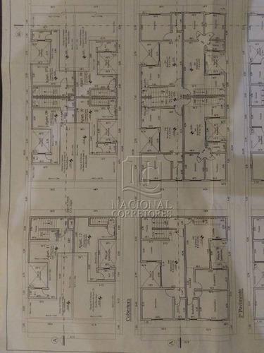 Imagem 1 de 20 de Apartamento Com 2 Dormitórios À Venda, 53 M² Por R$ 285.000,00 - Jardim Santo Alberto - Santo André/sp - Ap9891