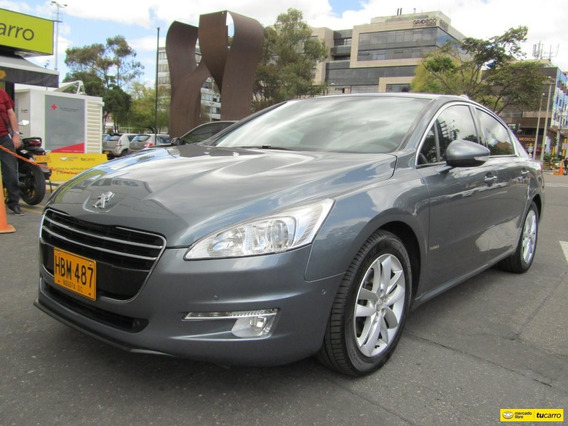 Peugeot 508 Active At 1600 Turbo