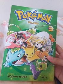 Pokémon Yellow Volume 3