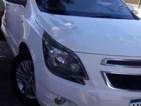 Chevrolet Cobalt 1.8 Ltz Mt 2014